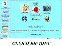 Club d'Ermont