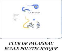 Club de Palaiseau - Polytechnique