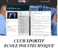 Club Sportif - Polytechnique