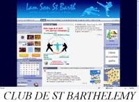 Club de St Barthélémy