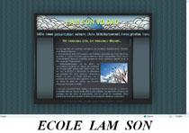 Ecole Lam Son